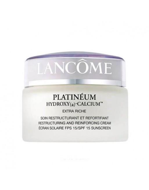 LANCOME PLATINEUM CREAM SPF15 50 ML