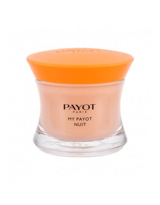 PAYOT MY PAYOT NUIT CREAM 50 ML