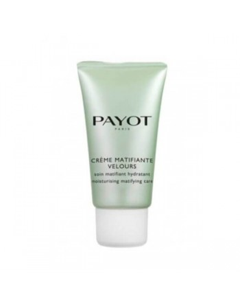 Payot creme matificante velours
