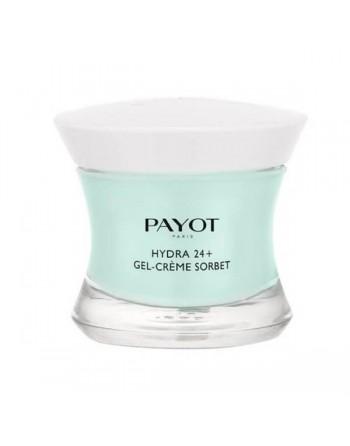 Payot hydra 24 horas sorbet gel-crema