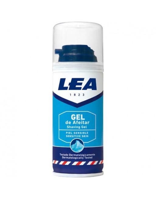 LEA GEL AFEITAR 75 ML