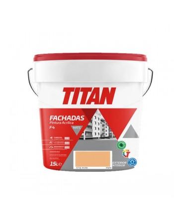 TITAN FACHADAS  ARCILLA