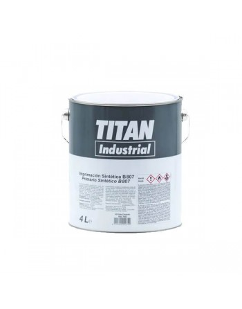 Titan imprimacion gris profesional