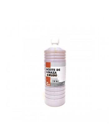 aceite linaza crudo 1 L