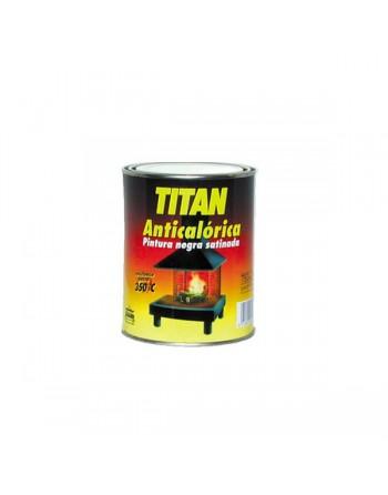 Titan anticalorica negra 375 Ml