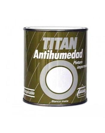 Titan antihumedad 4 L