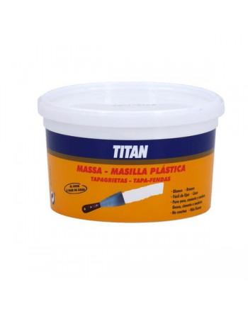 Titan masilla tapagrietas