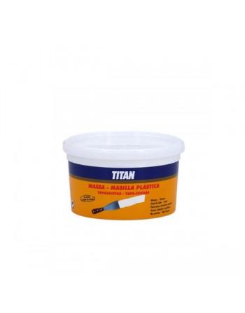 Titan masilla tapagrietas 350 Grs