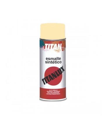 titan spray crema 400 Ml