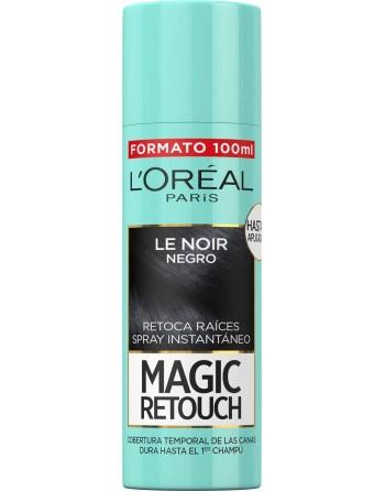 MAGIC RETOUCH Nº1 NEGRO 100 ML