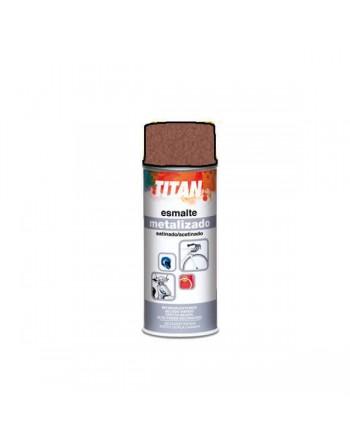 spray metalizado cobre