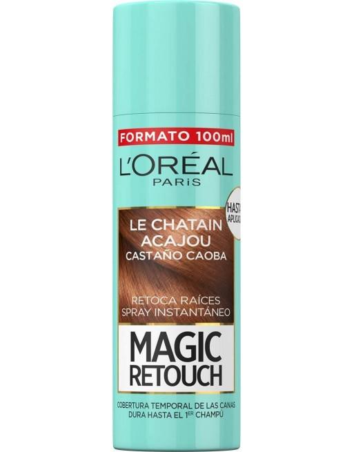 MAGIC RETOUCH Nº6 CAOBA 100 ML