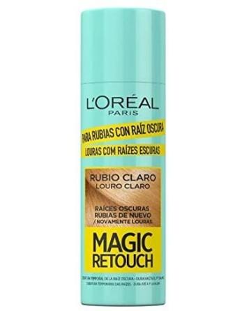 MAGIC RETOUCH Nª9.3 RUBIO CLARO 100 ML
