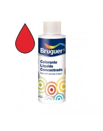 Bruguer colorante bermellon 1 L