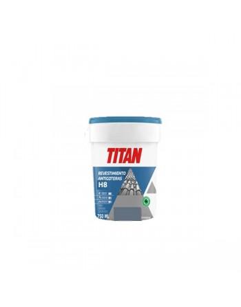 Titan antigoteras gris 1 l