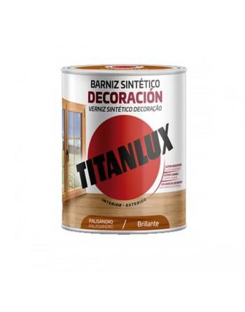 Titanlux Tinte palisandro 750 Ml