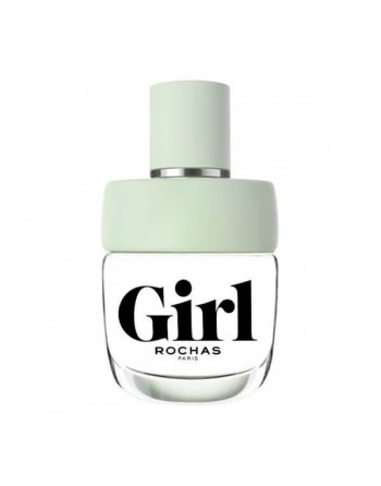 Girl rochas edt 40ml