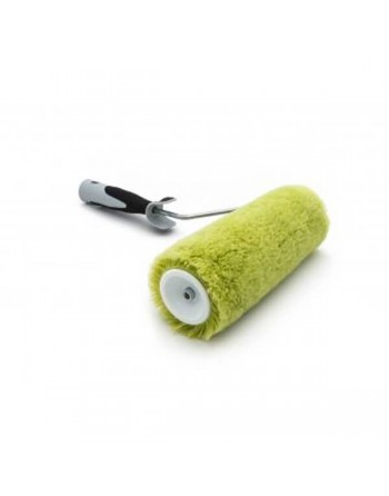 Rodillo hilo verde 22cm