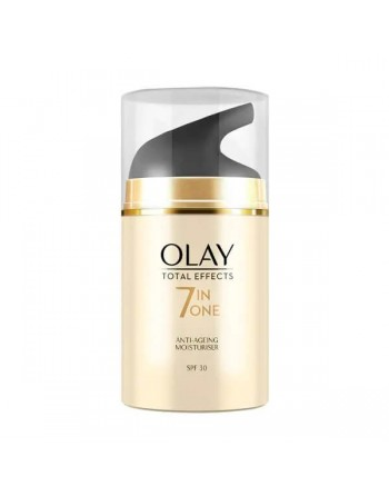 OLAY TOTAL EFFECTS DIA SFP30 50 ML
