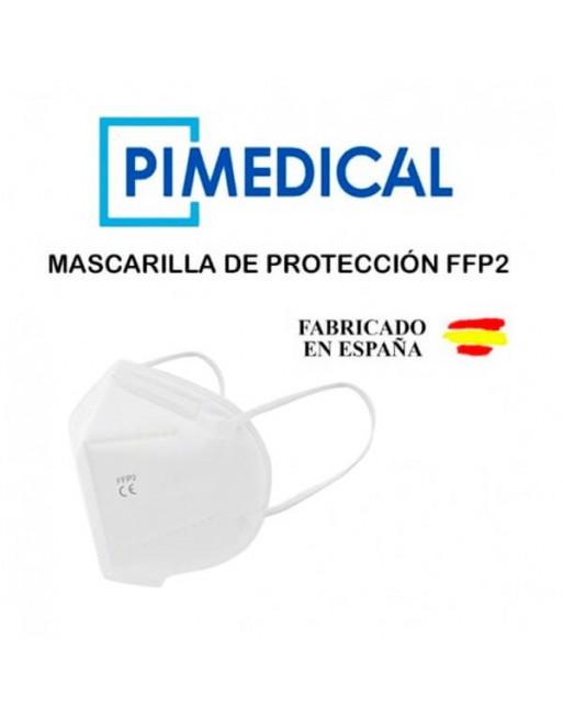 PIMEDICAL MASCARILLA FFP2 1 UN
