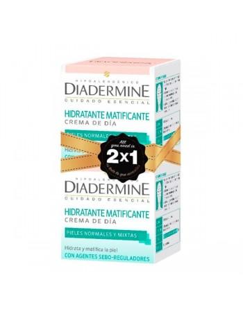 DIADERMINE HIDRATANTE P.NORMAL-MIXTA 50 ML.2 UN