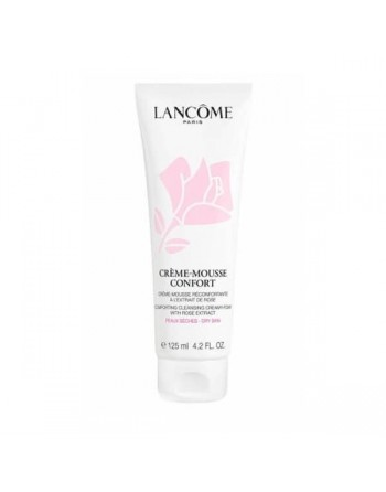 LANCOME CREME MOUSSE CONFORT 125 ML}