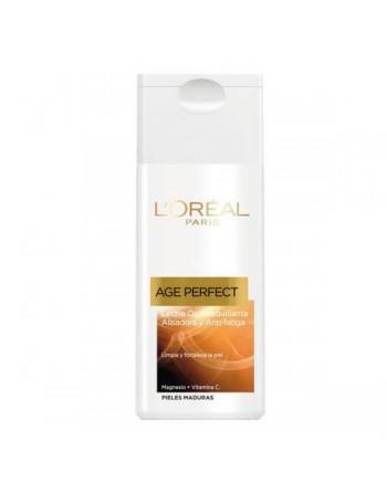 AGE PERFECT LECHE LIMPIADORA 200 ML