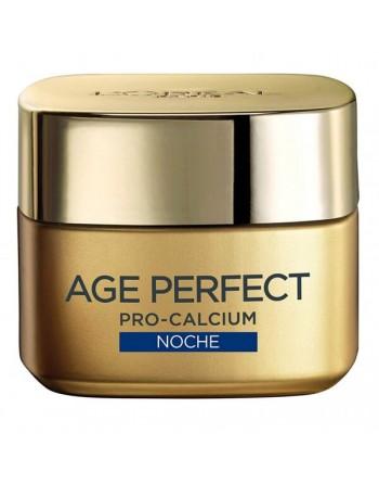 AGE PERFECT PRO-CALCIUM NOCHE 50 ML