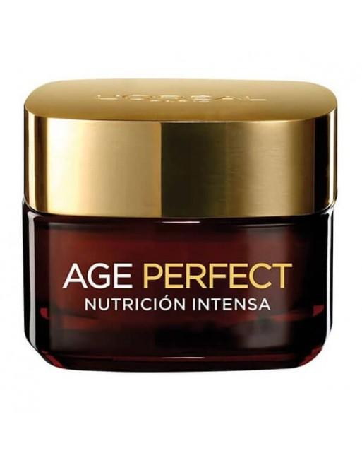 AGE PERFECT NUTRICION INTENSA NOCHE 50 ML