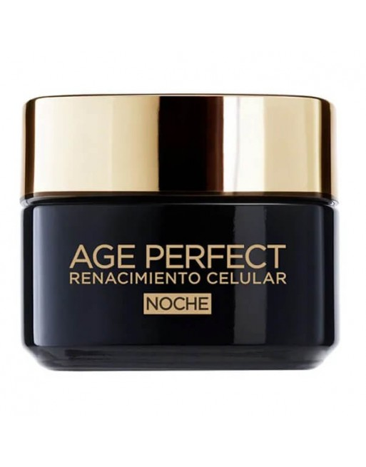 AGE PERFECT CR.EXTRAORDINARIA NOCHE 50 ML