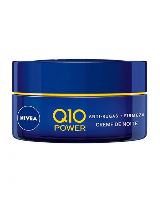 NIVEA Q10 POWER NOCHE 50 ML