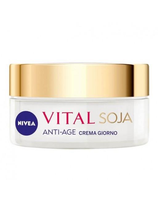 NIVEA VITAL SOJA SFP.12 50 ML