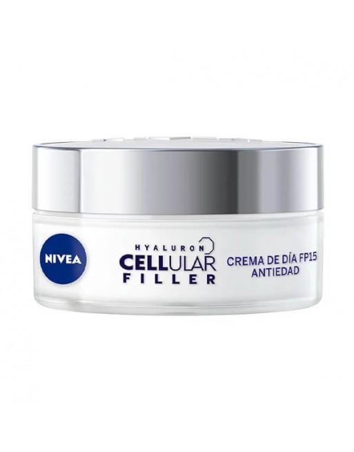NIVEA CELLULAR DIA SPF.15 50 ML
