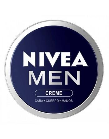 NIVEA MEN CREMA CARA-CUERPO-MANOS 150 ML