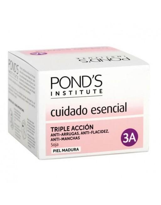 PONDS TRIPLE ACCION 3A 50 ML