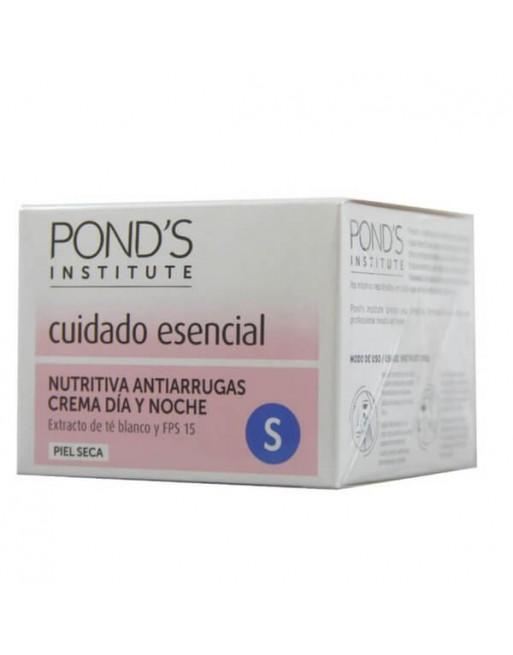 PONDS NUTRITIVA ANTI-ARRUGAS S 50 ML