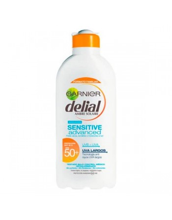 Delial solar sensitive f50