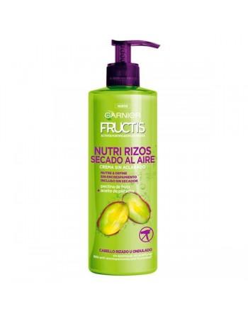 Fructis tratamiento nutri rizos