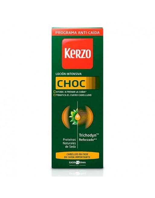KERZO CHOC 150 ML+CH.ANTICAIDA