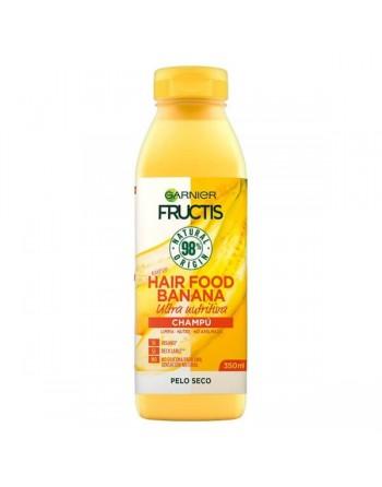 Fructis hair food champu babana