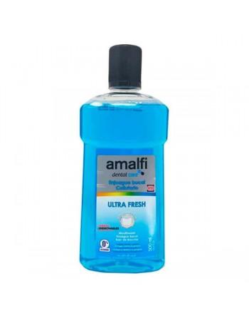 Amalfi colutorio ultra fresh