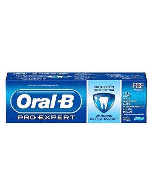 ORAL-B DENT.PRO-EXPERT PRET.75 ML