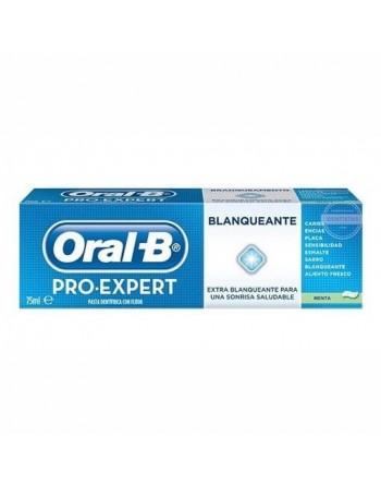 ORAL-B DENT.PRO-EXPERT BLANQ.75 ML