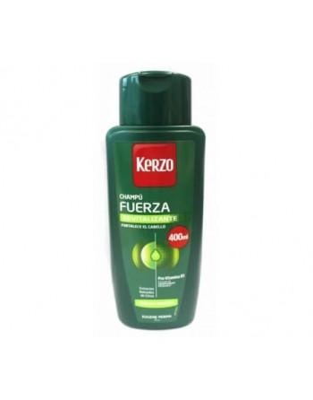KERZO CH.FUERZA C.NORMAL 400 ML