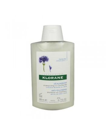 KLORANE CH.CENTAUREA 200 ML