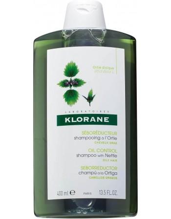 KLORANE CH.ORTIGA 400 ML