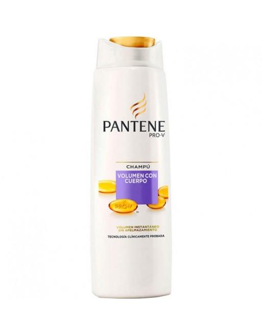 PANTENE CH.VOLUMEN 360 ML