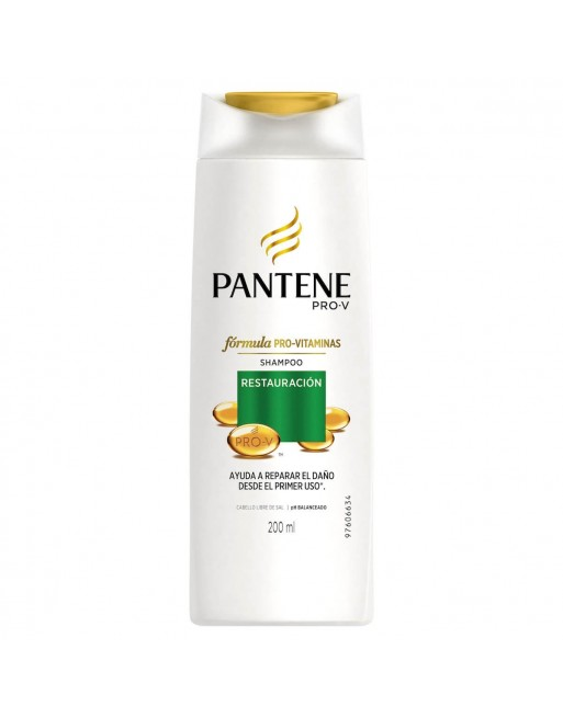 PANTENE CH.RESTORE 250 ML+AC.