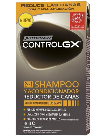 CONTROLGX CH.2/1 177 ML