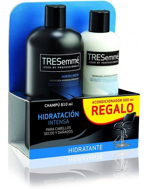 TRESEMME CH.HIDRAT.810 ML+AC.500 ML